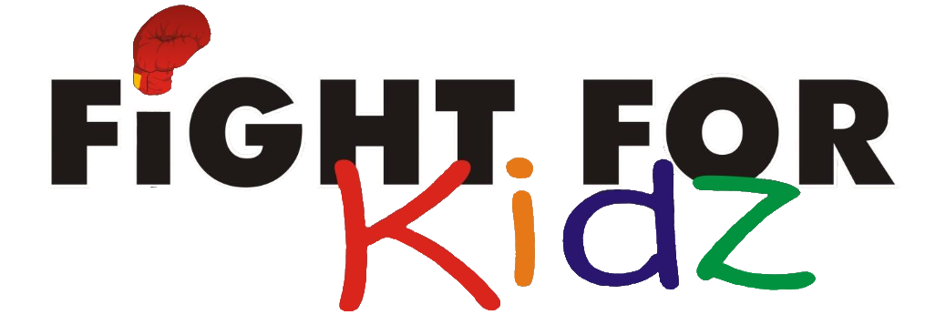 Fight for Kids logo